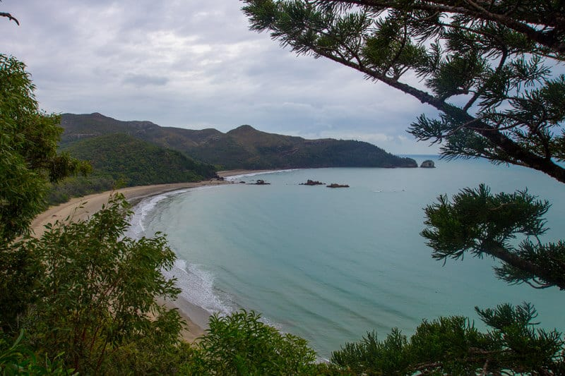 Cape Hillsborough, Mackay, Queensland, Australia