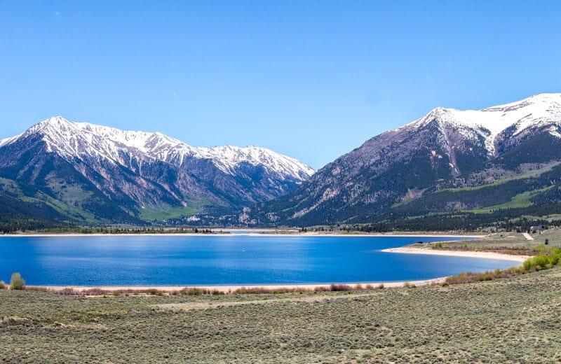 Independence Pass, Aspen / Snowmass, Colorado