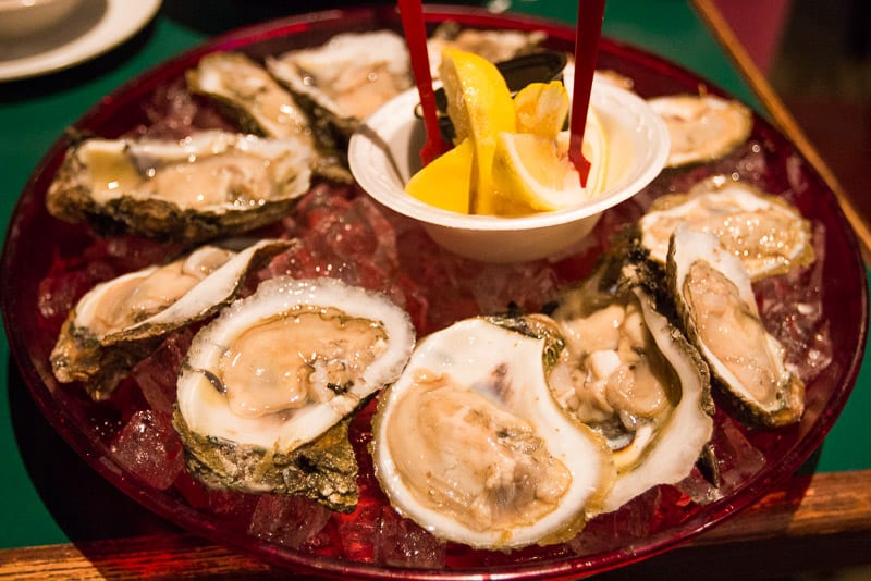 Wintzells Oyster house places to eat Montgomery Al (1)