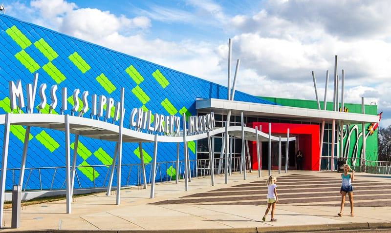 Children's Museum, Jackson, Mississippi