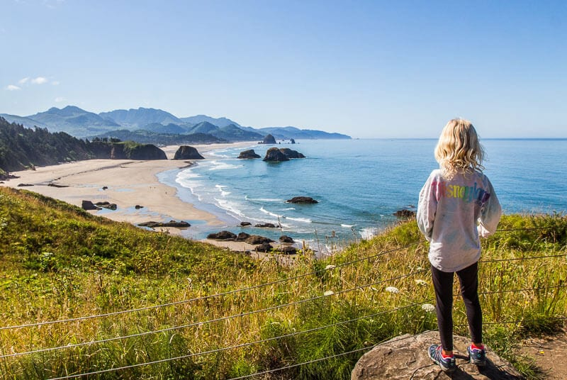 Don't miss Cannon Beach Oregon on your Oregon road trip