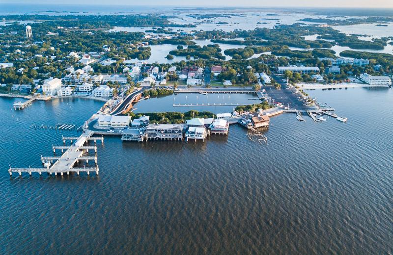 Cedar Key, Gulf Coast Florida