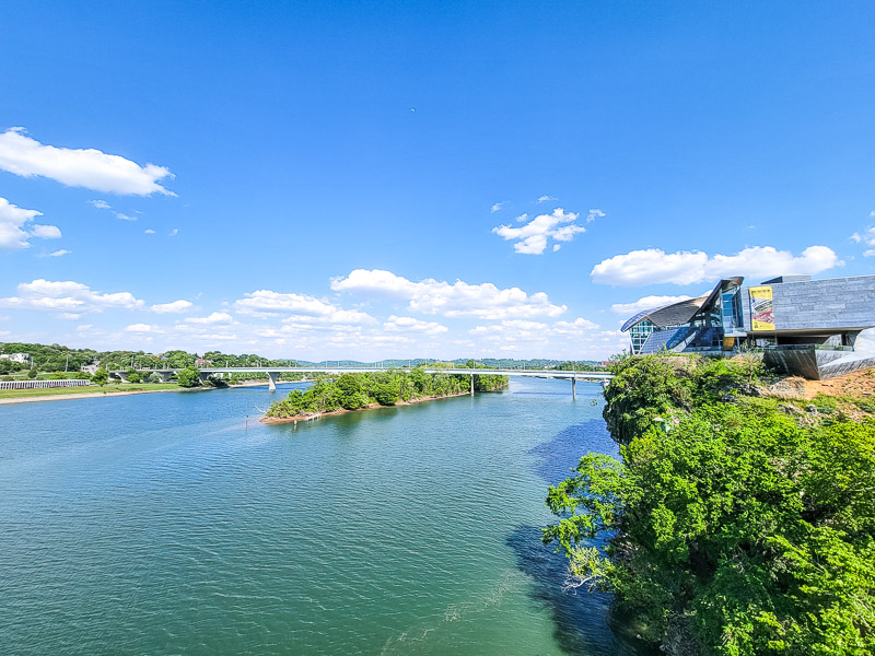 tennessee river chattanooga