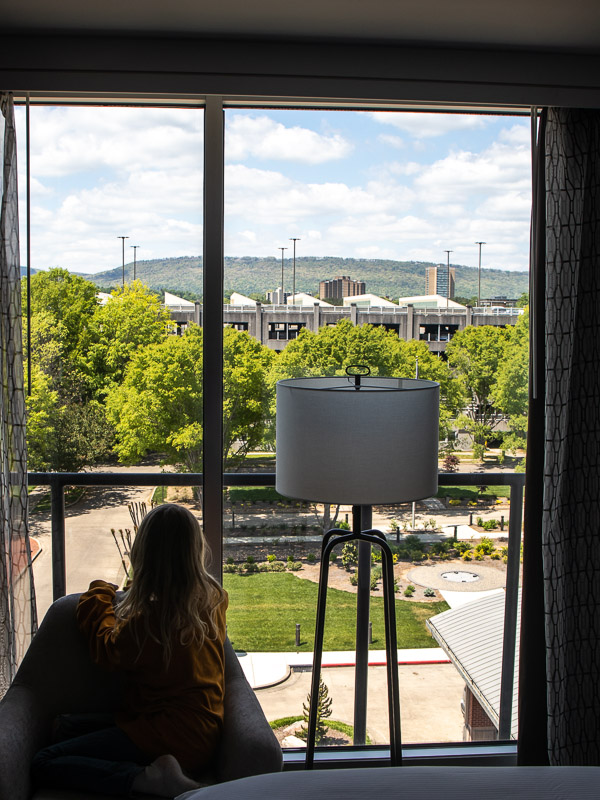 where to stay in chattanooga with kids