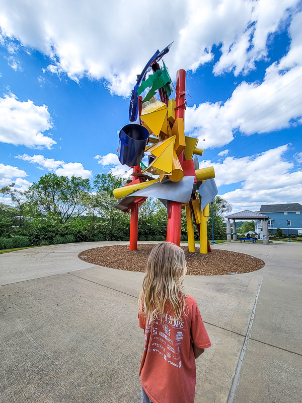 family friendly activities in chattanooga