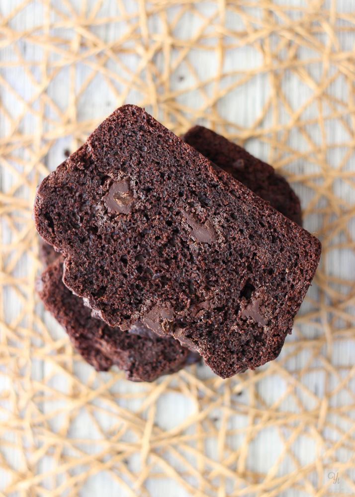 Bizcocho chocolatina