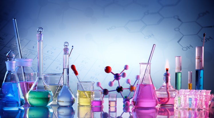 تعريف المركب الكيميائي | الكيمياء