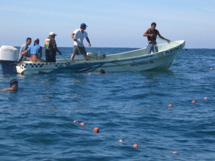 Resultado de imagen para pescadores yucatán