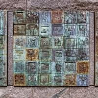 At-the-FDR-memorial
