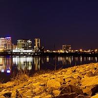 Richmond-Panorama