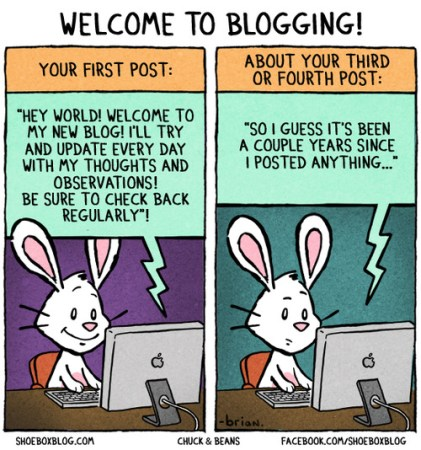 welcome-to-blogging