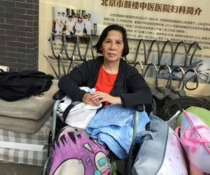 Drugged and shackled in Chinese detention – an old column from 2002