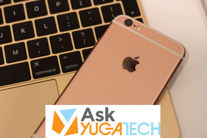 How to check iPhone model, version, IMEI and warranty  – Ask