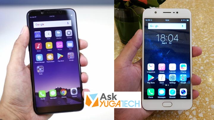 OPPO A83 or Vivo Y69? – Ask Yuga!