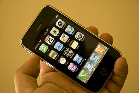A strange tale of a stolen and recovered iPhone 4 - YugaTech