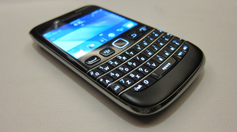 RIM launches BlackBerry Bold 9790 in Indonesia - YugaTech