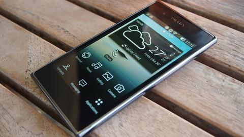 LG Prada 3 0 getting Ice Cream Sandwich update - YugaTech