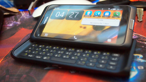 Symbian Belle update for Nokia N8, E6, C7, etc now out