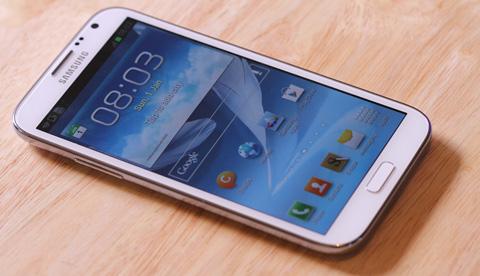 SIM Unlock your Galaxy Note II - YugaTech | Philippines Tech
