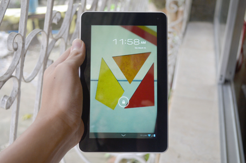 Polaroid a8 tablet review