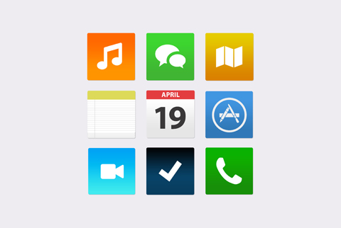 iOS7 2
