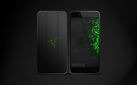 razer smartphone