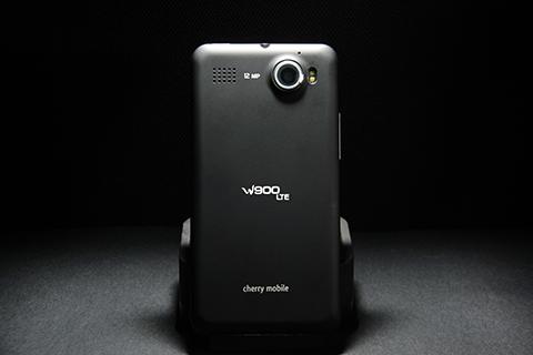 CM W900 LTE