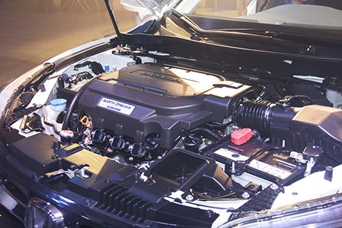 Honda Accord Philippines