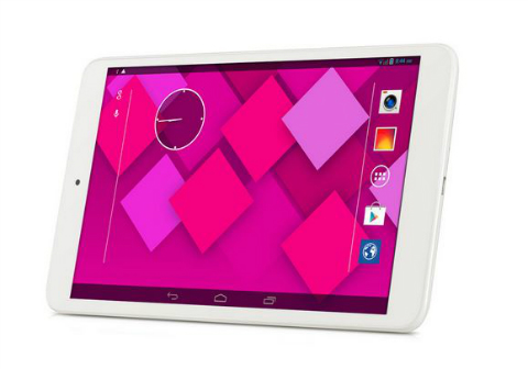 Entry-level Alcatel One Touch POP7 and POP8 tablets - YugaTech