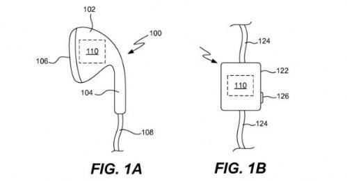 apple smart headphones 2