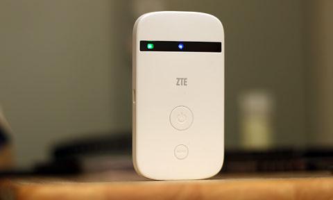 Hands-on: ZTE MF90 LTE Pocket WiFi - YugaTech | Philippines Tech
