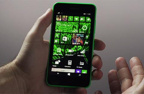 Windows Phone 8 - 1