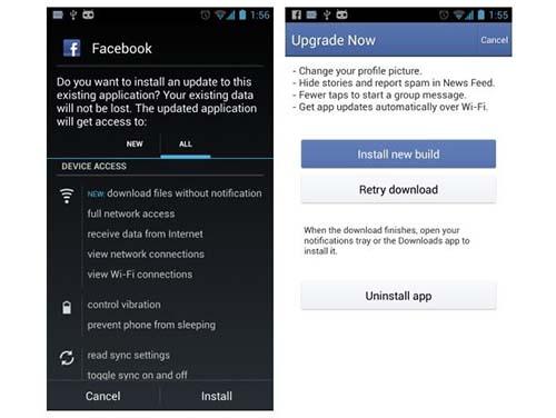 facebook-update