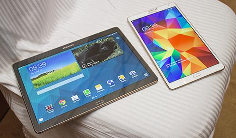 Galaxy Tab S Philippines