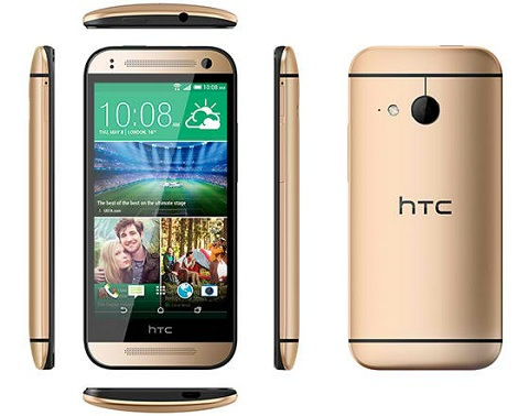 HTC One Mini 2 Philippines