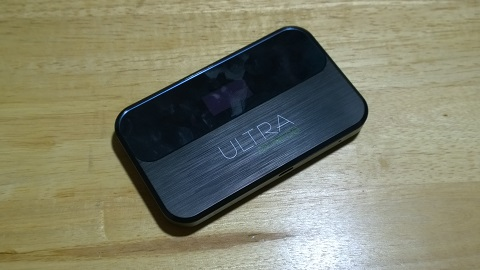 Cherry Mobile Ultra On The Go