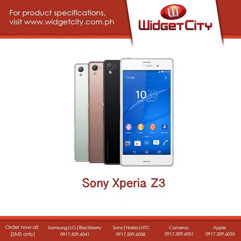 xperia-z3-widget