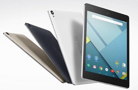Google Nexus 9 Philippines