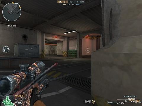 Crossfire-FPS