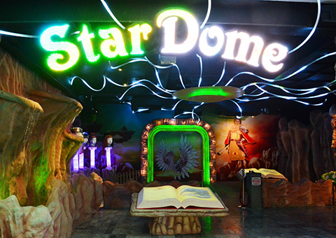 Epson Philippines powers Star City's newest attraction - YugaTech