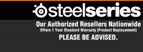 SteelSeries Philippines
