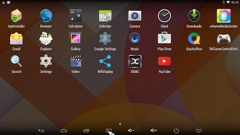Fukuda Android Smart Box Quick Review - YugaTech