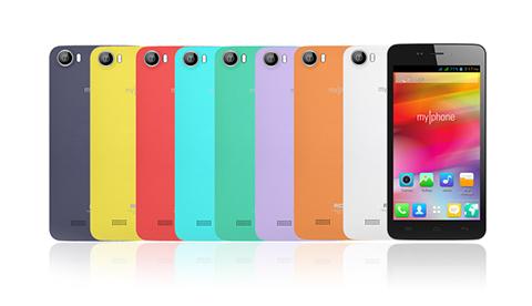 MyPhone-Rio-Fun-Colors
