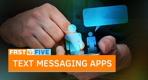 fastfive-messagingapps