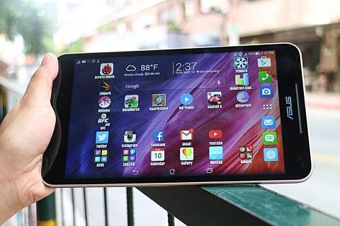 Asus FonePad 8 Display (Web)