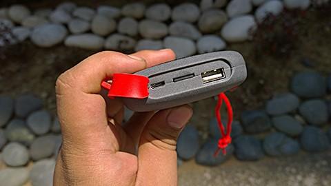 Fun Box USB