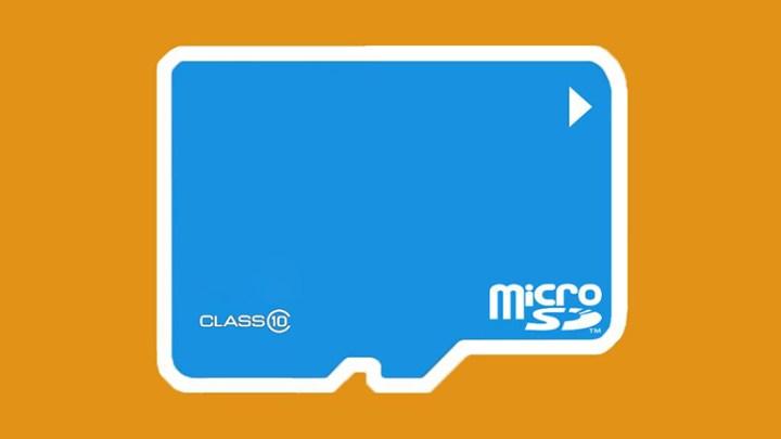 yugatech microsd card