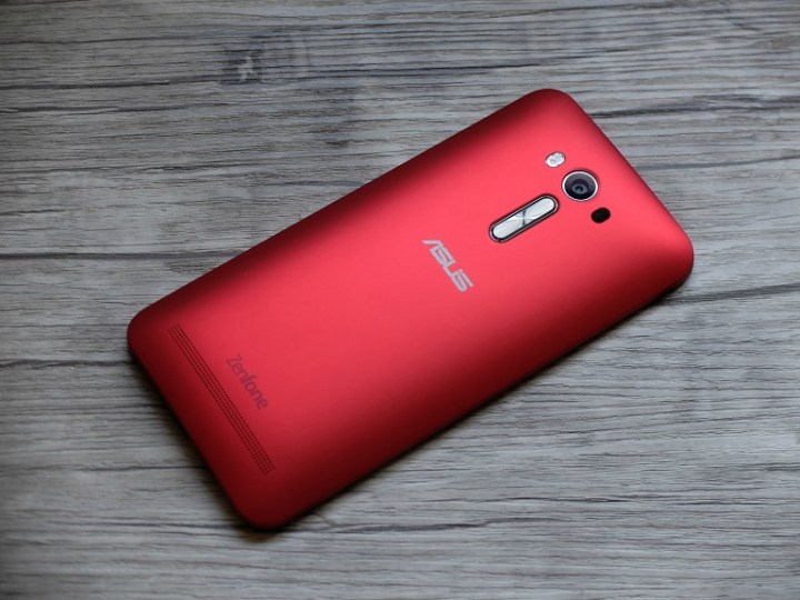 ASUS rolls out Marshmallow starting with ZenFone 2 Laser - YugaTech