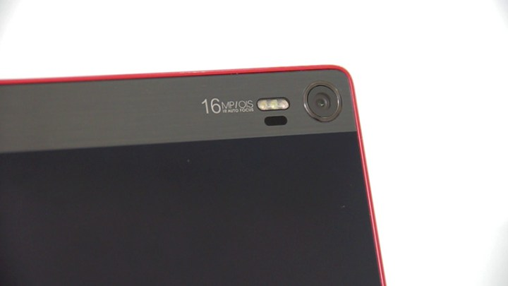 Lenovo Vibe Shot Review (with Video) - YugaTech | Philippines Tech