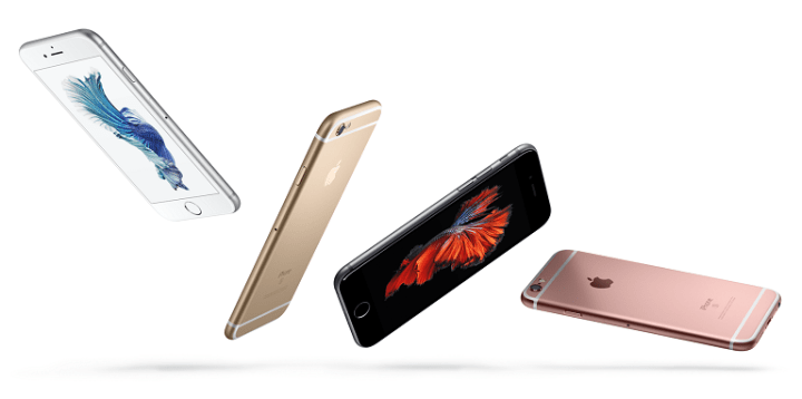 Biggest Gainers: 10 Smartphones with the Largest Internal Storage